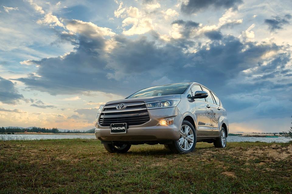 Kết quả hình ảnh cho Toyota Innova